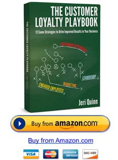 Customer Loyatly Playbook - 12 Game Strategies to Drive Improved Results in your Business