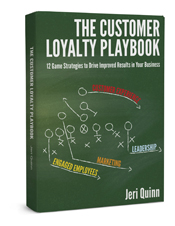 Customer Loyalty PlaybookBook-sm